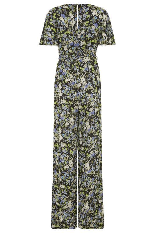 LTS Black Floral Print Wide Leg Jumpsuit_BK.jpg