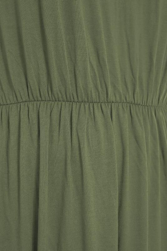 LTS Khaki Pocket Midaxi Dress_S.jpg