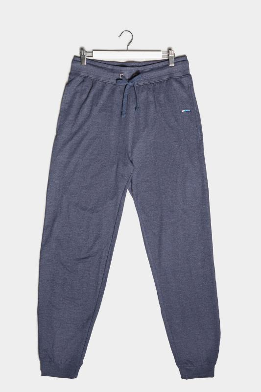 Casual / Every Day BadRhino Denim Blue Essential Joggers