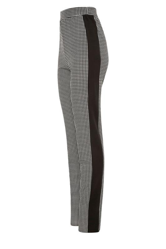 Black Dogtooth Slim Leg Trousers_SS.jpg