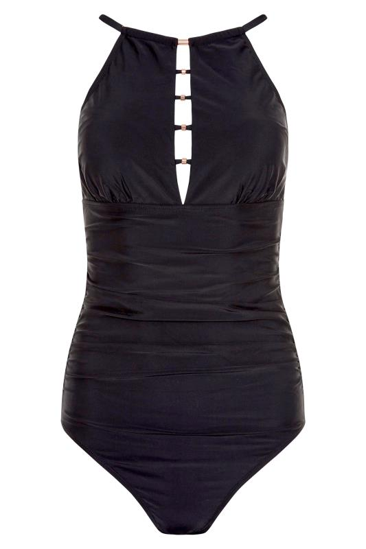 LTS Black Ruched Swimsuit_F.jpg