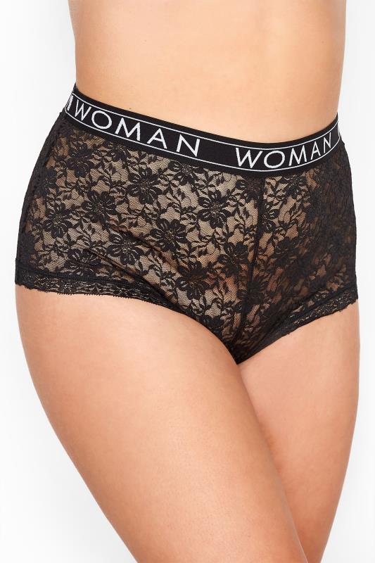 Black Lace Lounge Woman Bralette Set_C.jpg