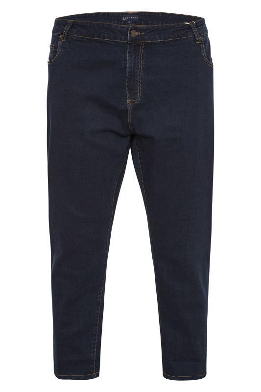 Men's  BadRhino Indigo Stretch Jeans