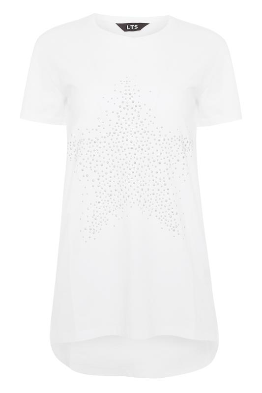 LTS White Star Studded T-Shirt_F.jpg