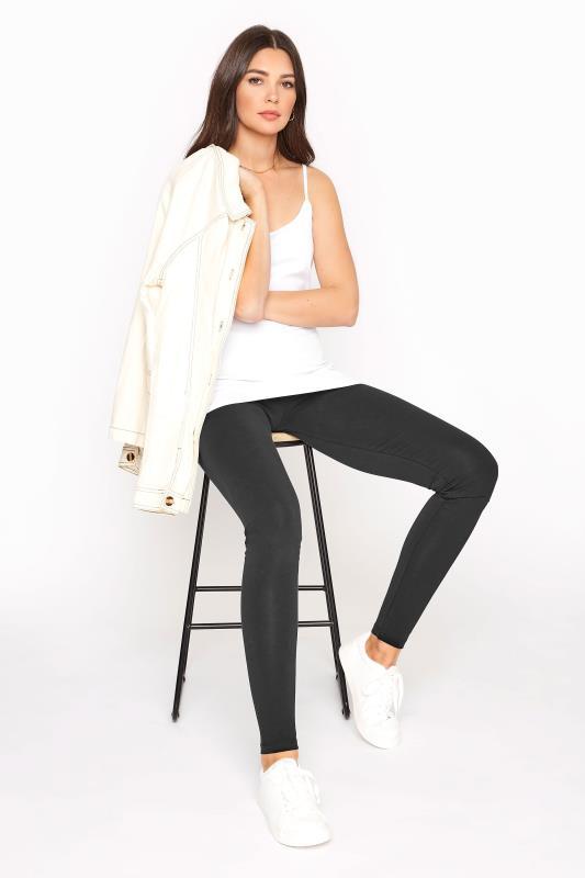 Black Cotton Stretch Leggings_A.jpg