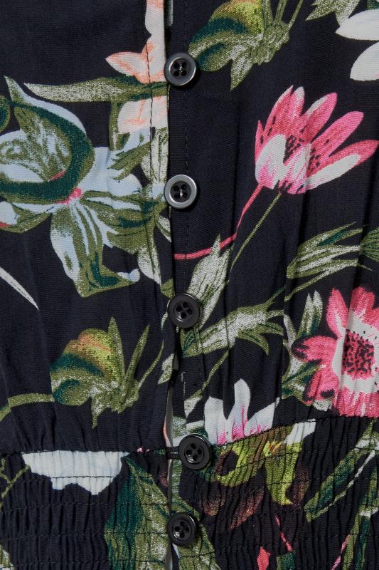 LTS Black Floral Maxi Dress_S.jpg