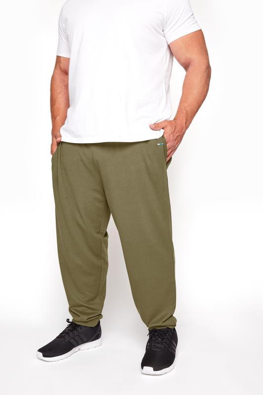 BadRhino Khaki Essential Joggers_M.jpg