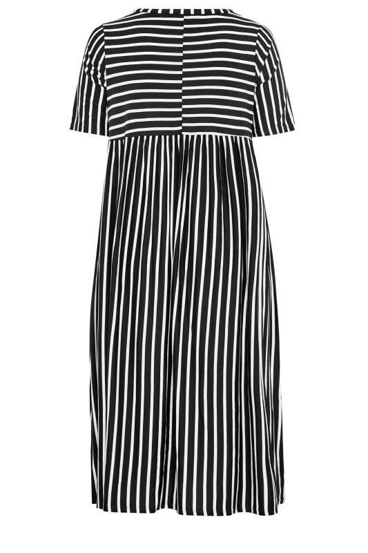 Black Stripe Midi Dress_BK.jpg