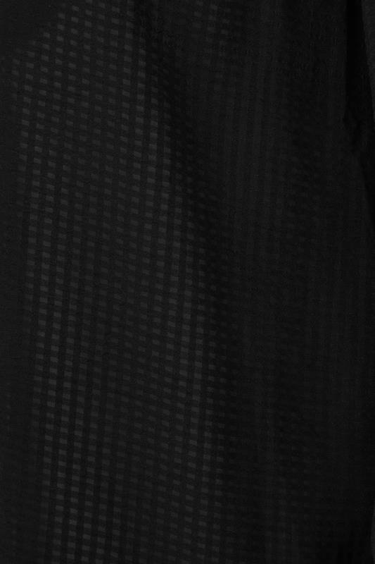 LTS Black Textured Overhead Shirt_S.jpg