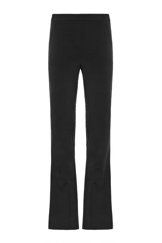 Black Allegro Bootcut Trousers_F.jpg