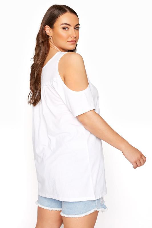 White Cold Shoulder Crochet Lace Top_C.jpg