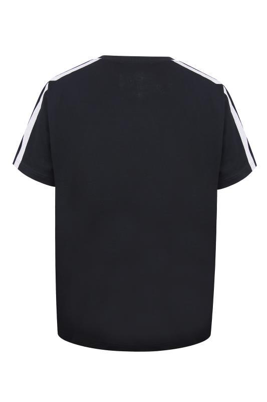 ED BAXTER Black Lounge T-Shirt_BK.jpg