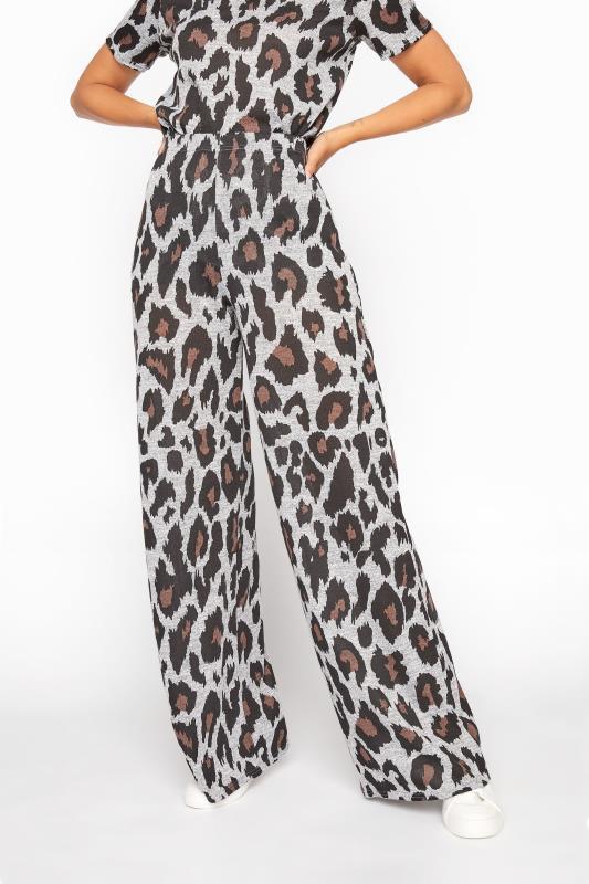 LTS Grey Leopard Print Lounge Trousers_B.jpg