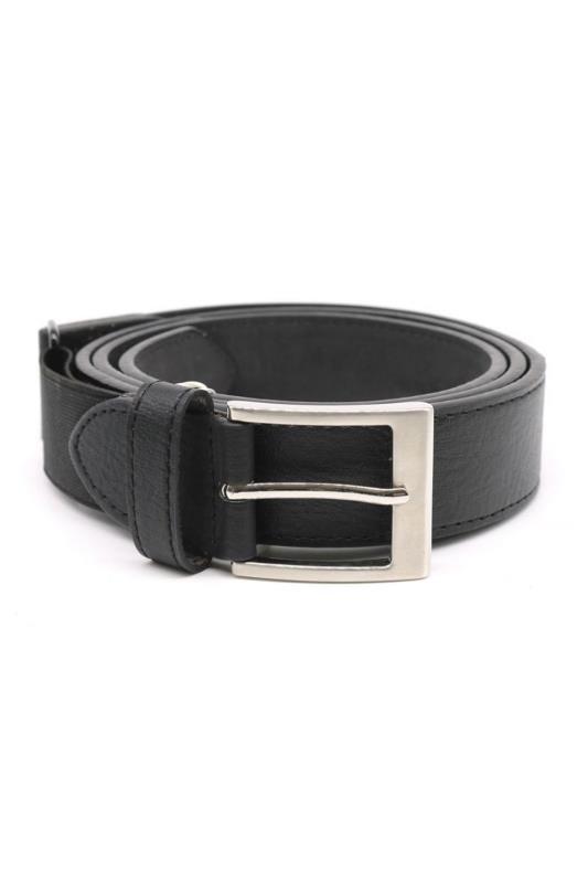 Men's  D555 Black Xtenda Belt