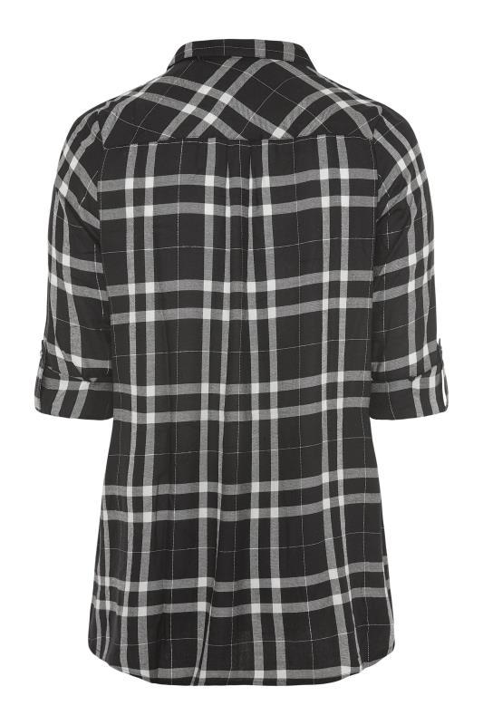 Black Check Boyfriend Shirt_BK.jpg
