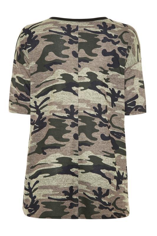 Khaki Camo Oversized T-Shirt_BK.jpg