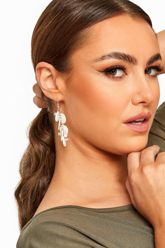 Rose Gold Disc Diamante Earrings_A.jpg