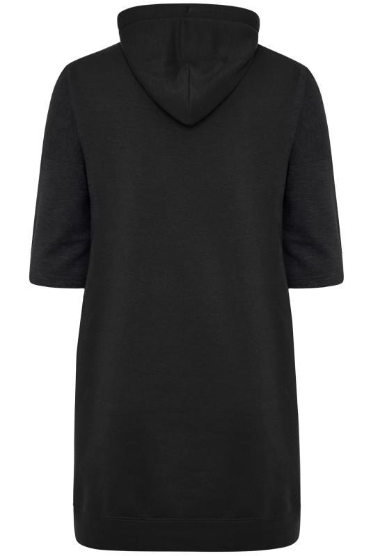 Black Longline Hoodie Dress_BK.jpg