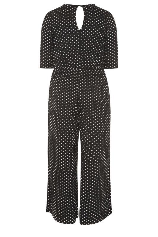 LIMITED COLLECTION Black Polka Dot Jumpsuit_BK.jpg