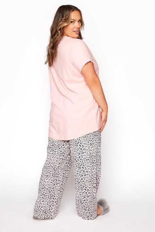 Pink 'Cat Nap' Pyjama Set_C.jpg