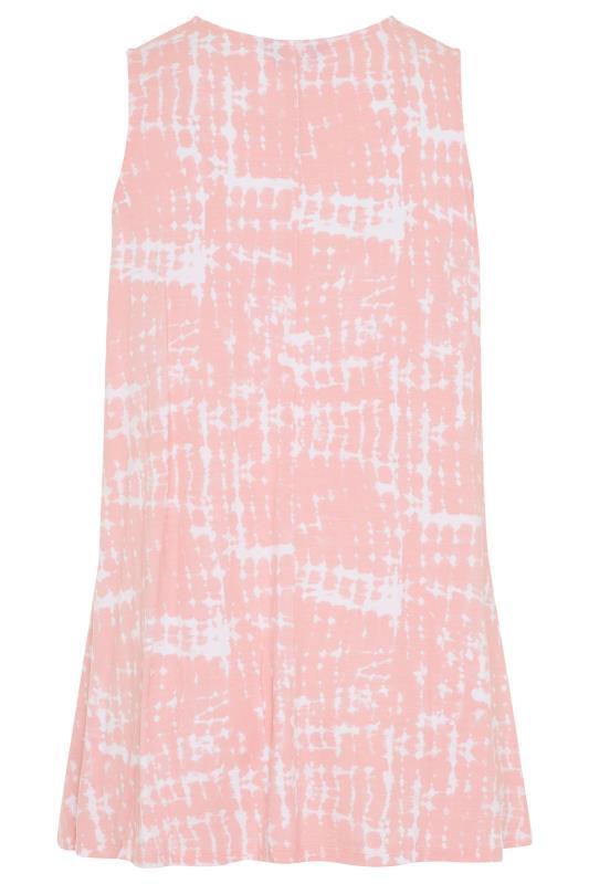 Pink Tie Dye Swing Vest_BK.jpg