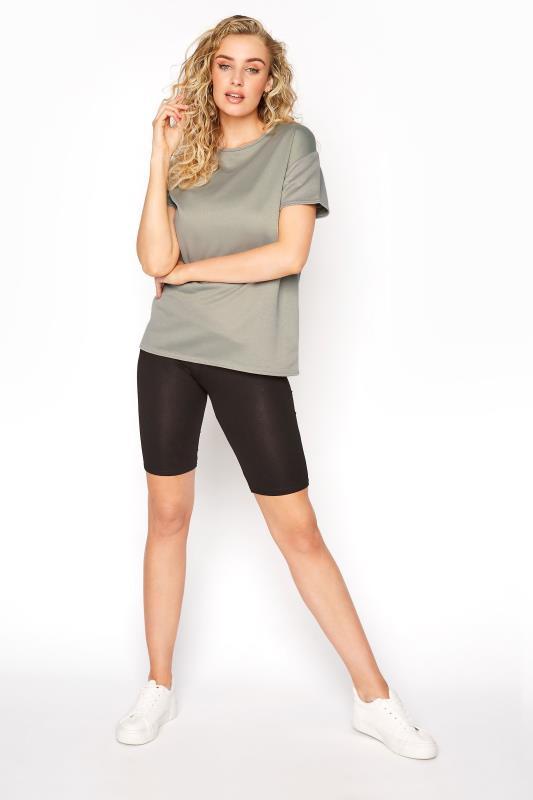 LTS Khaki Jersey Sweat T-Shirt_B.jpg