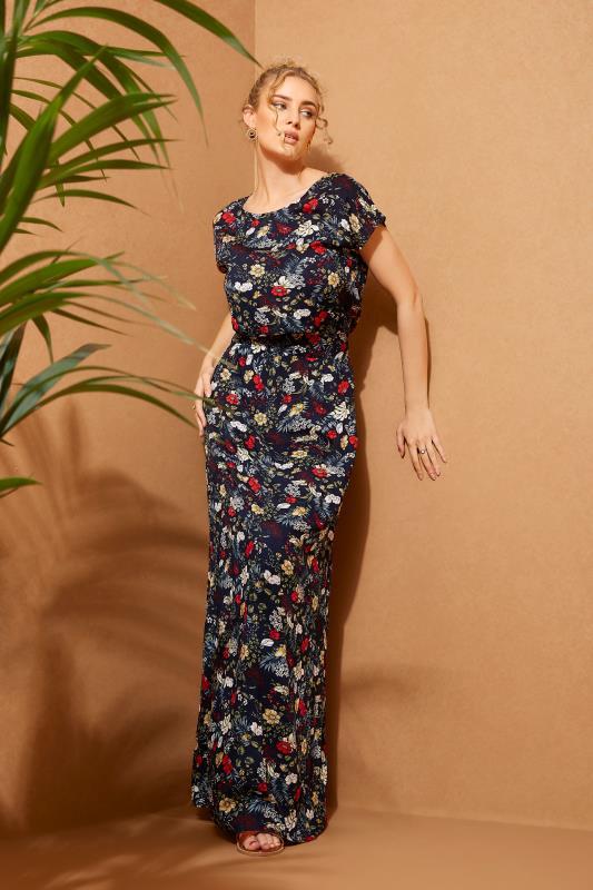 LTS Navy Floral Tie Back Maxi Dress_L.jpg