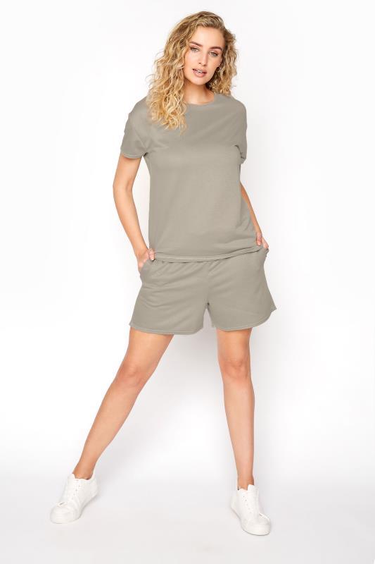 LTS Khaki Jersey Sweat Shorts_C.jpg