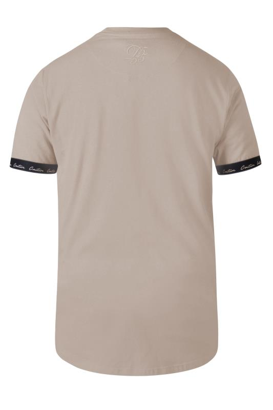 D555 Stone Couture Printed T-Shirt_bk.jpg