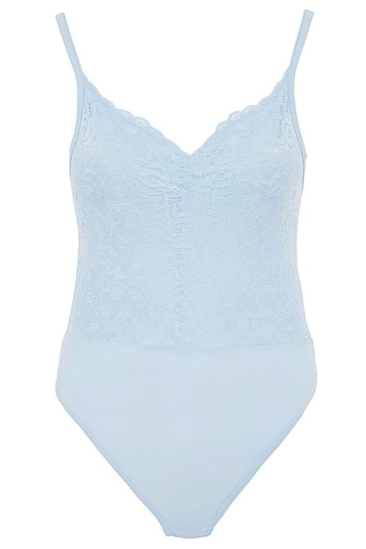 LIMITED COLLECTION Baby Blue Lace Bodysuit_F.jpg
