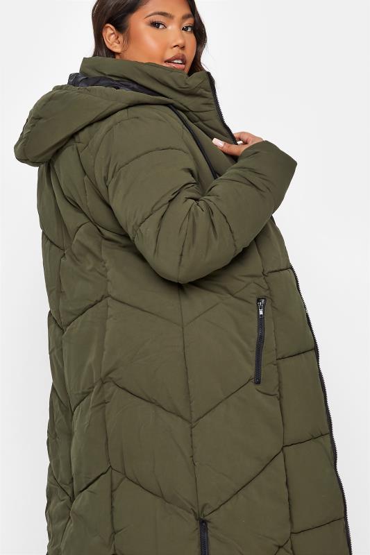 Khaki Hooded Puffer Maxi Coat_53.jpg