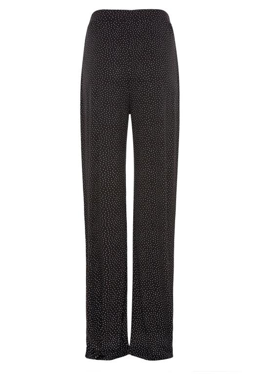 LTS Black Spot Wide Leg Trousers_BK.jpg