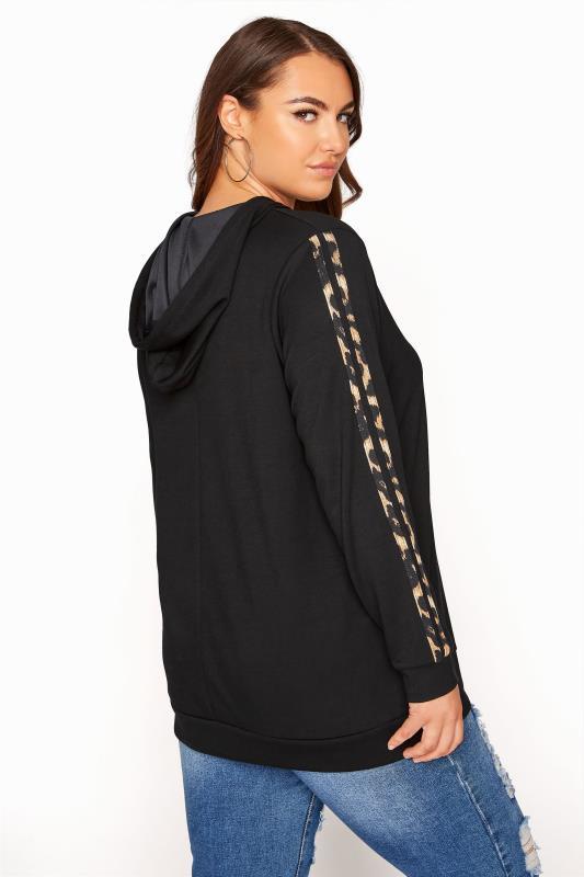 Black Leopard Stripe Hoodie_C.jpg