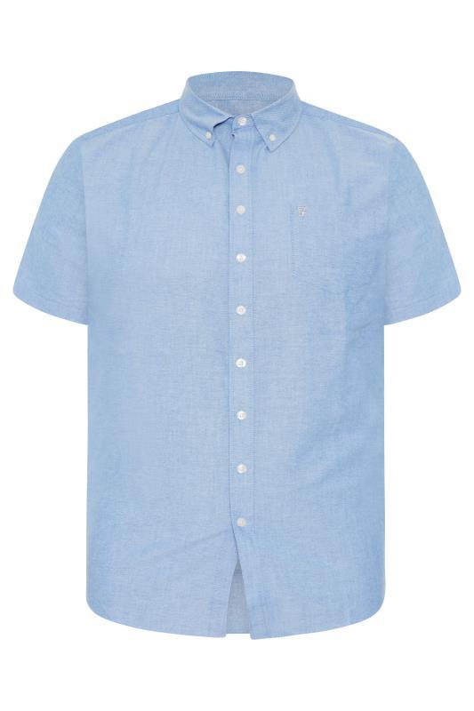 Men's  FARAH Light Blue Shirt