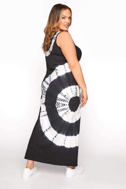Black Tie Dye Sleeveless Maxi Dress_C.jpg