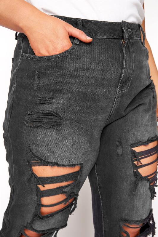 Black Extreme Distressed MOM Jeans_D.jpg