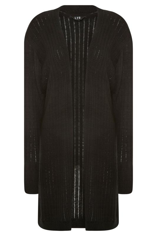 LTS Black Knitted Cardigan_F.jpg