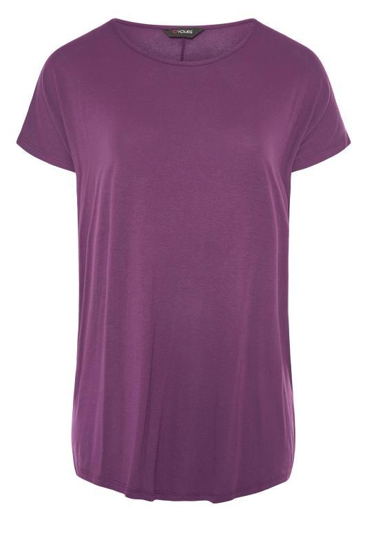 Purple Grown On Sleeve T-Shirt_F.jpg