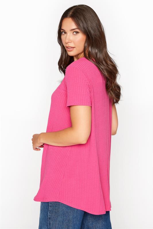 LTS Hot Pink Swing T-Shirt_C.jpg