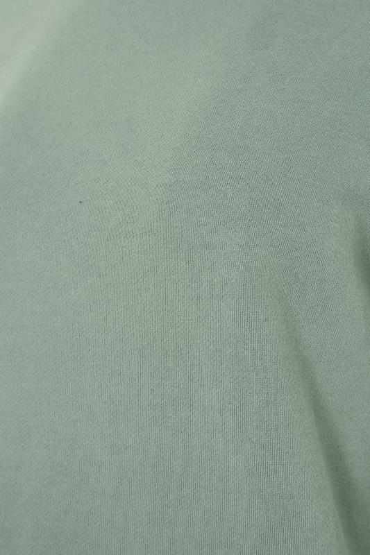 LTS Sage Green Funnel Neck Sweatshirt_S.jpg