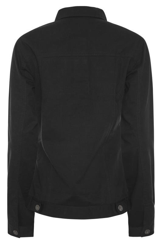 LTS Black Denim Jacket_BK.jpg