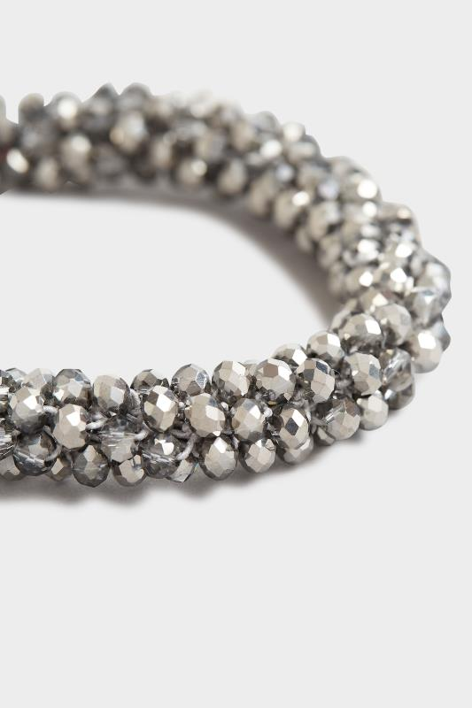 Silver Beaded Stretch Bracelet_D.jpg
