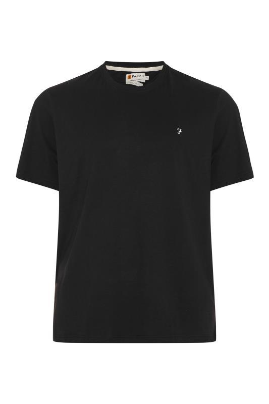 FARAH Black T-Shirt_F.jpg