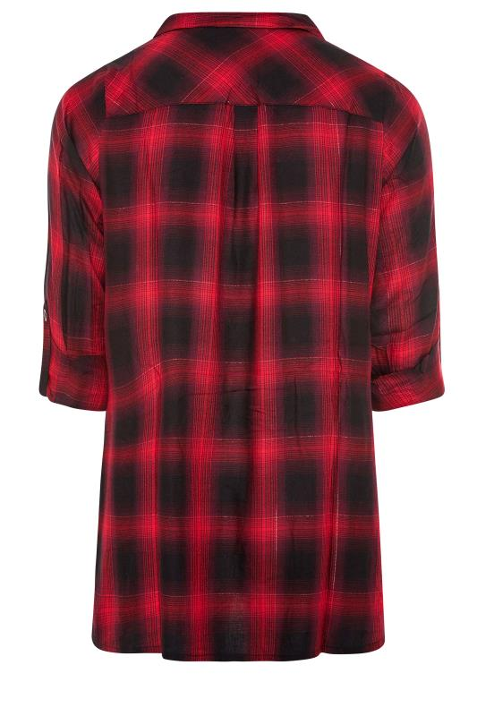 Red Check Overhead Shirt_BK.jpg