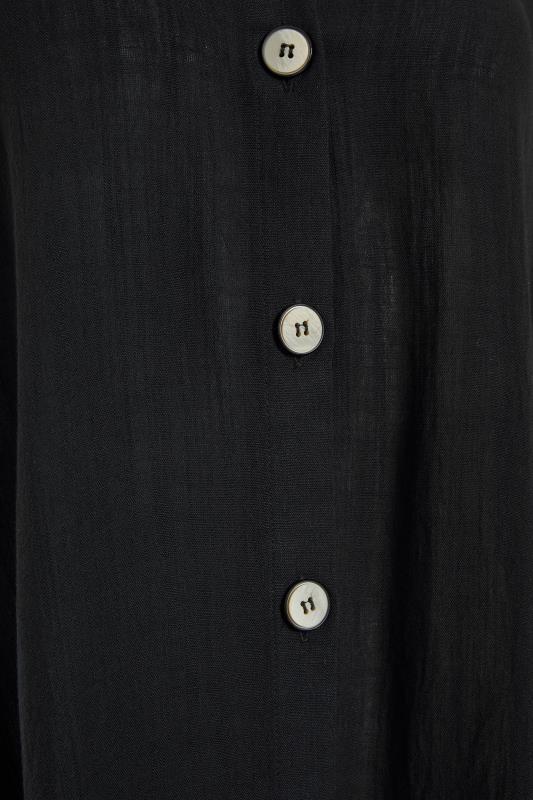 LTS Black Extreme Dip Back Shirt_S.jpg
