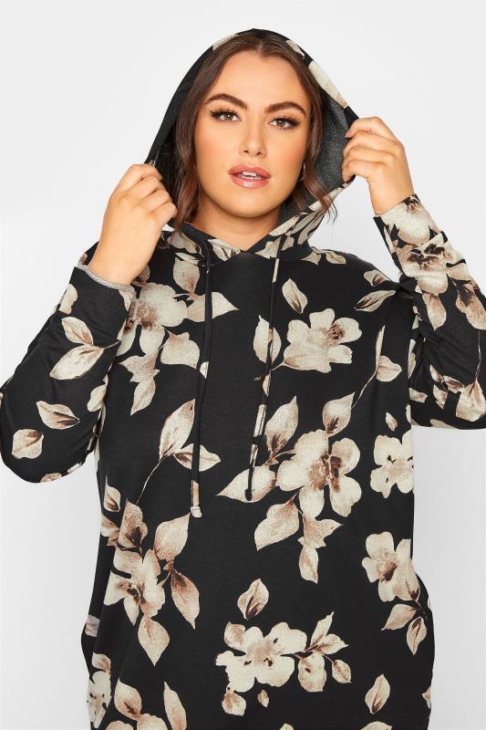 Black Floral Hoodie Dress_D.jpg