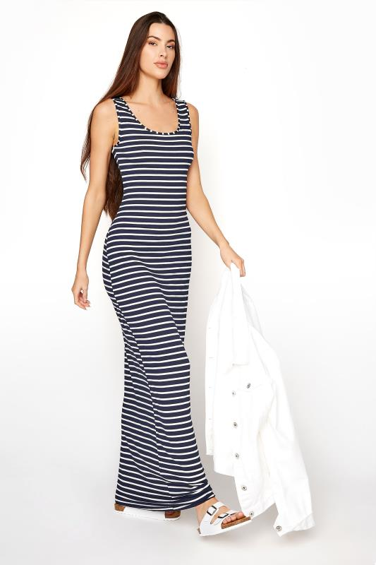 LTS Navy Stripe Sleeveless Maxi Dress_B.jpg