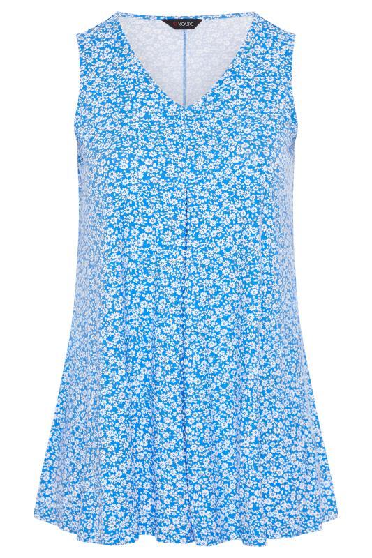 Cobalt Blue Daisy Swing Vest_F.jpg