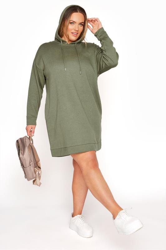Green Pocket Longline Hoodie_B.jpg