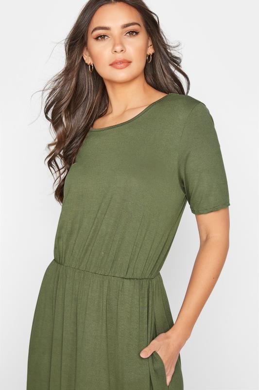 LTS Khaki Pocket Midaxi Dress_D.jpg